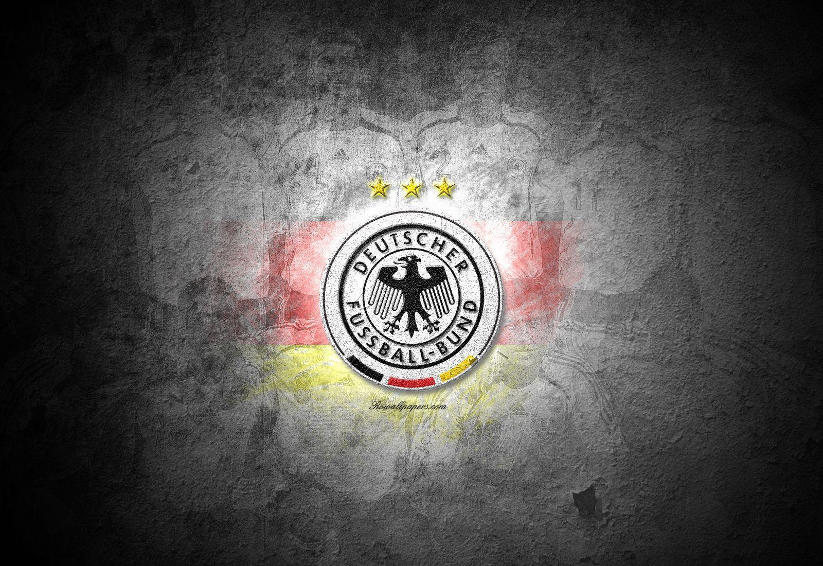 Germany National Football Team Wallpapers - Wallpaper Cave