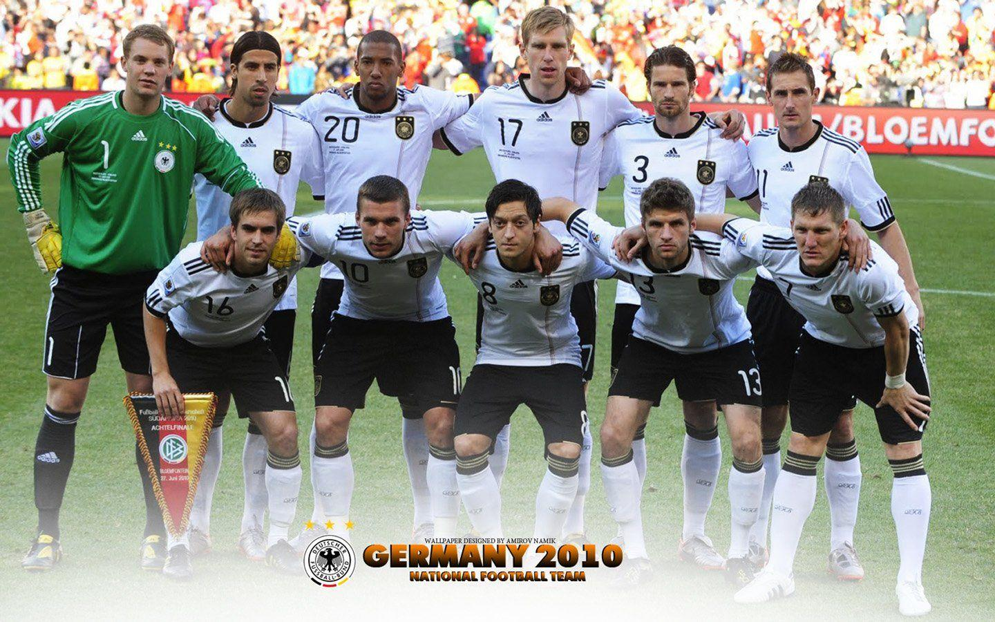 Germany Football Wallpapers