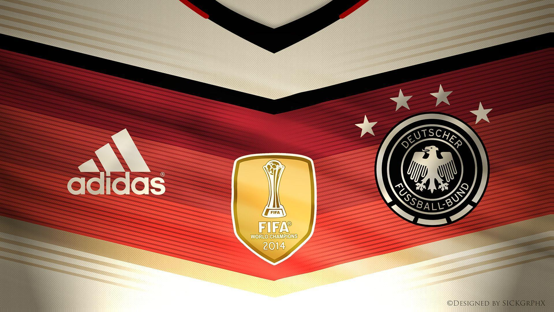 2014 World Cup : Germany