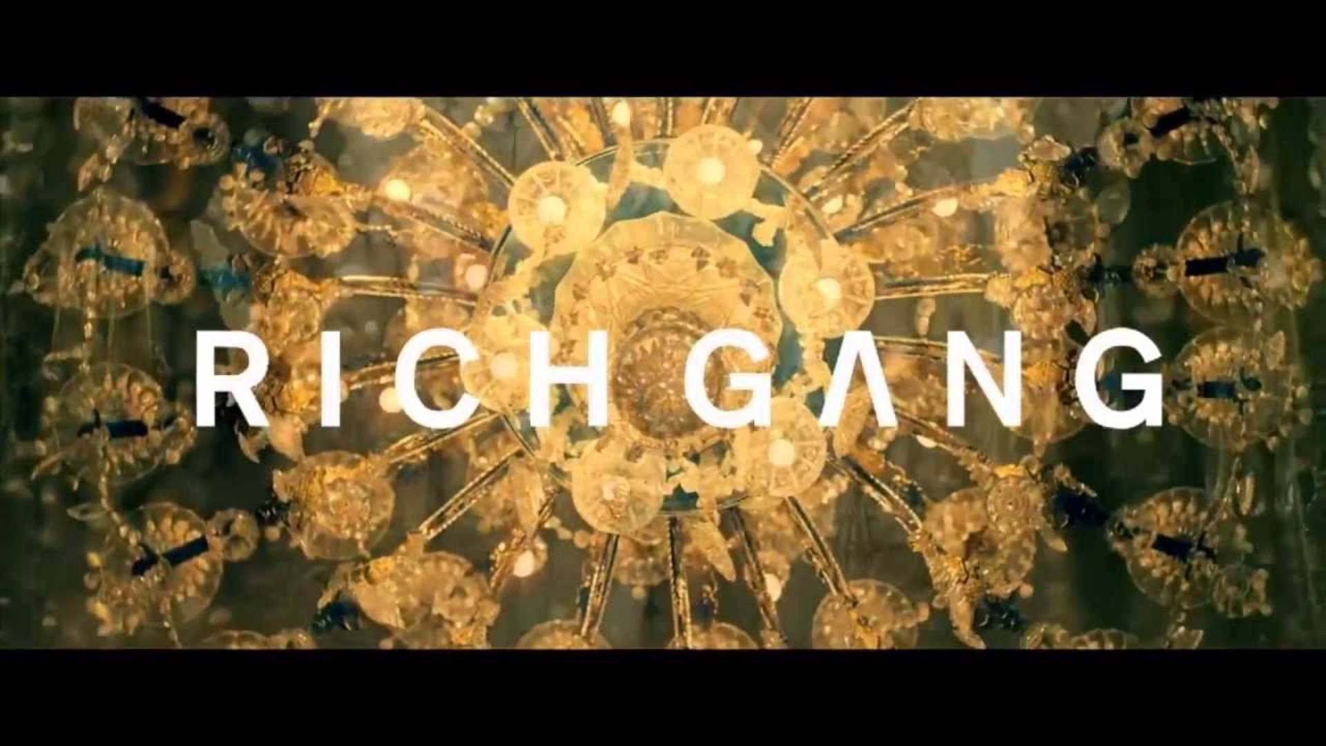 Rich Gang Wallpapers