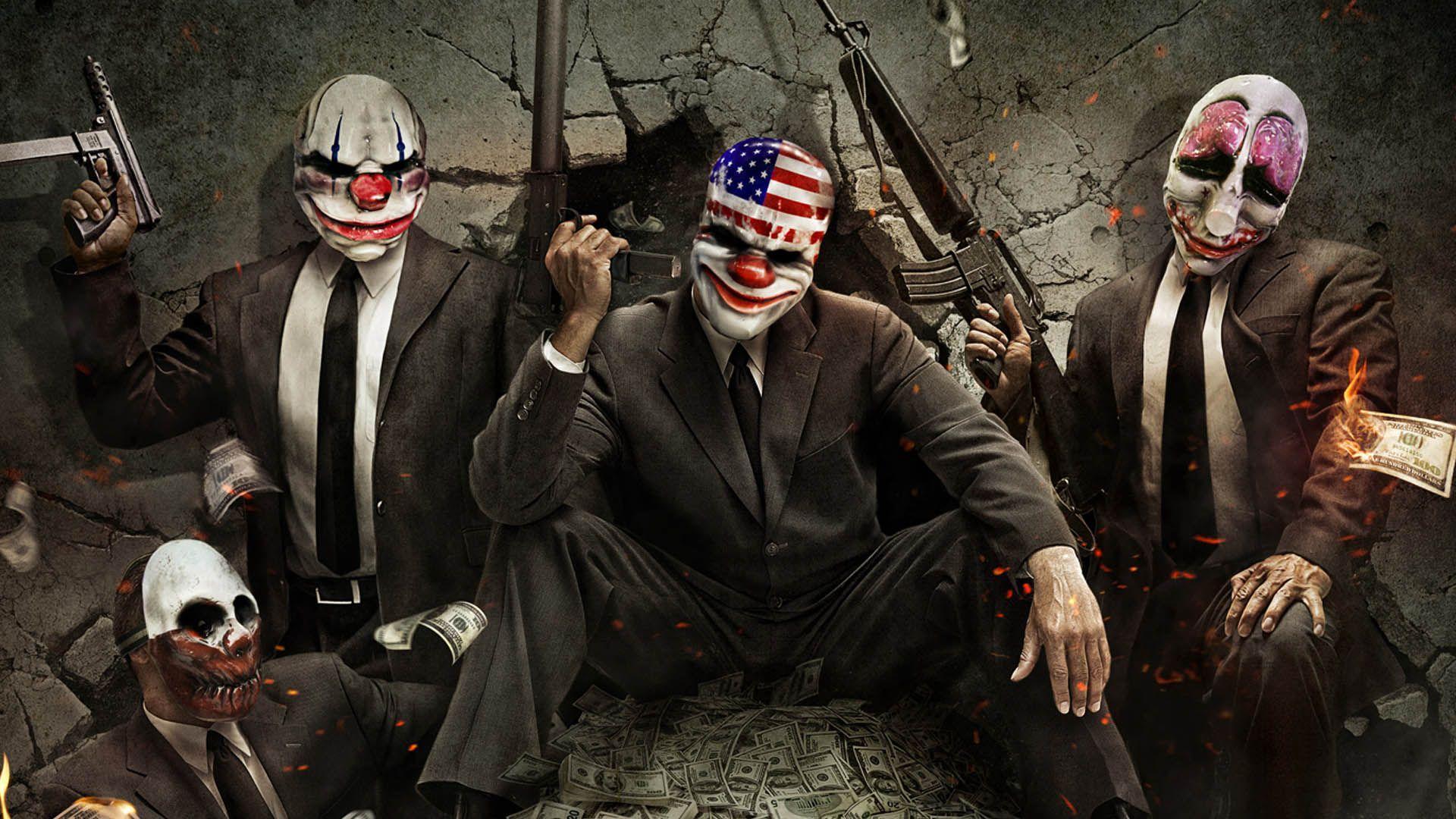 Gangster Wallpapers HD