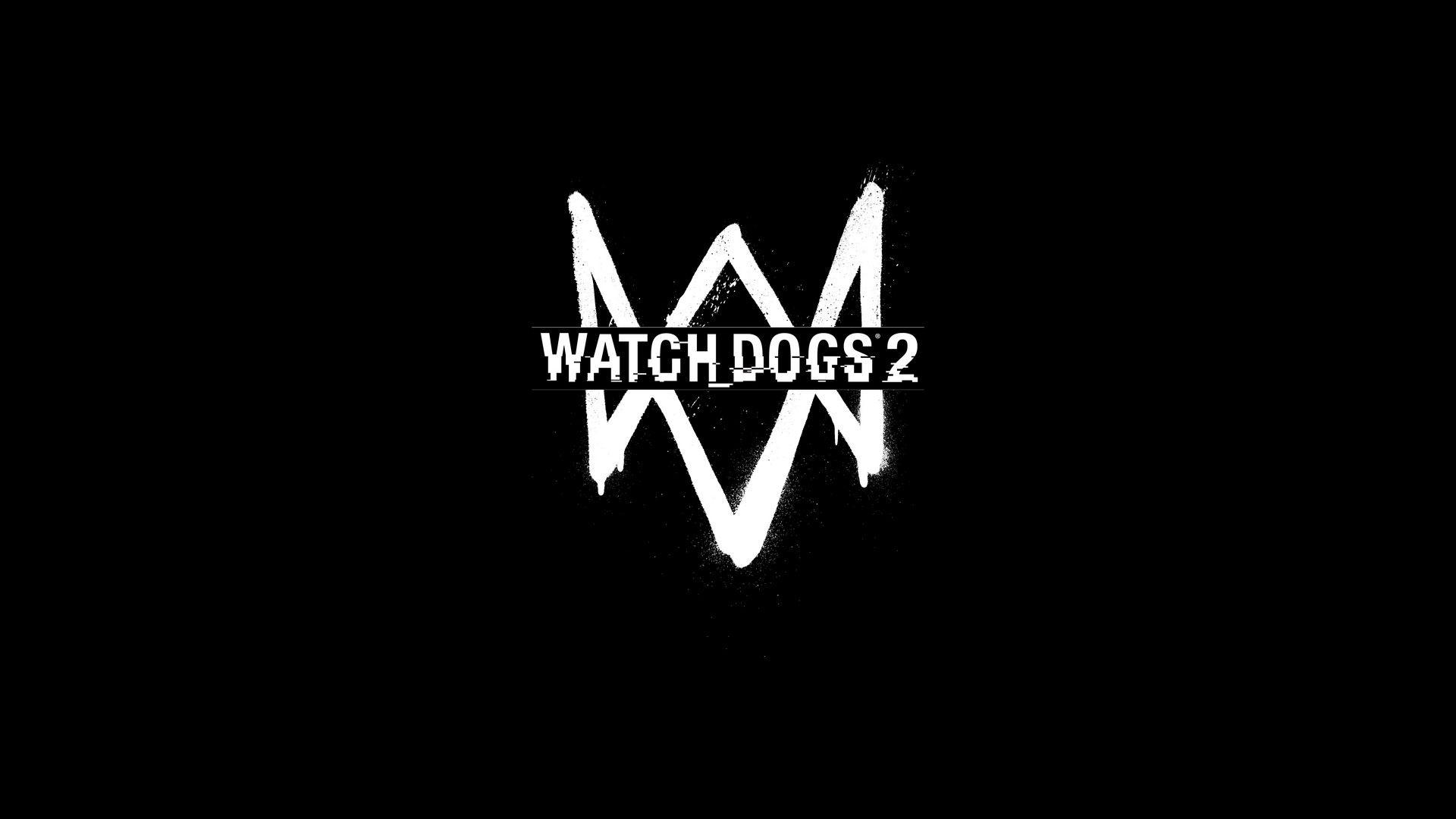Watch Dogs 2 Game Wallpapers Wallpaper Cave