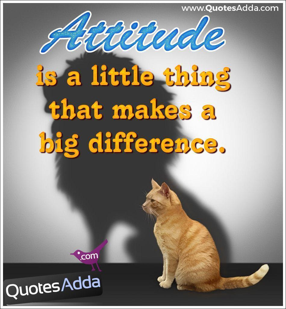 Attitude Quotes Wallpapers - Wallpaper Cave