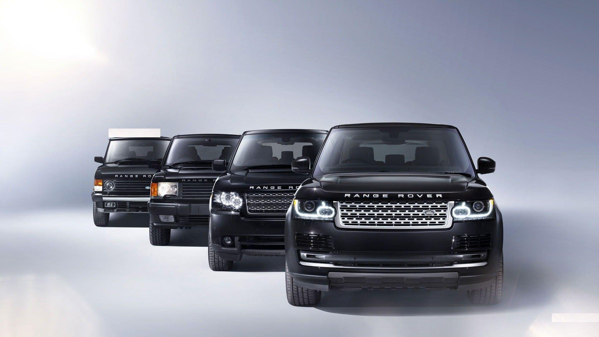Range Rover Wallpaper HD - WallpaperSafari