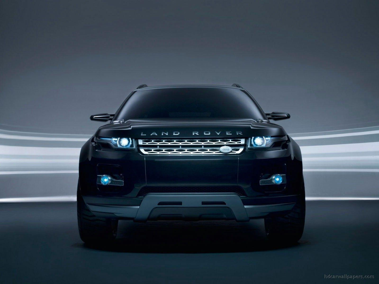 Land Rover Wallpapers - Page 1 - HD Wallpapers