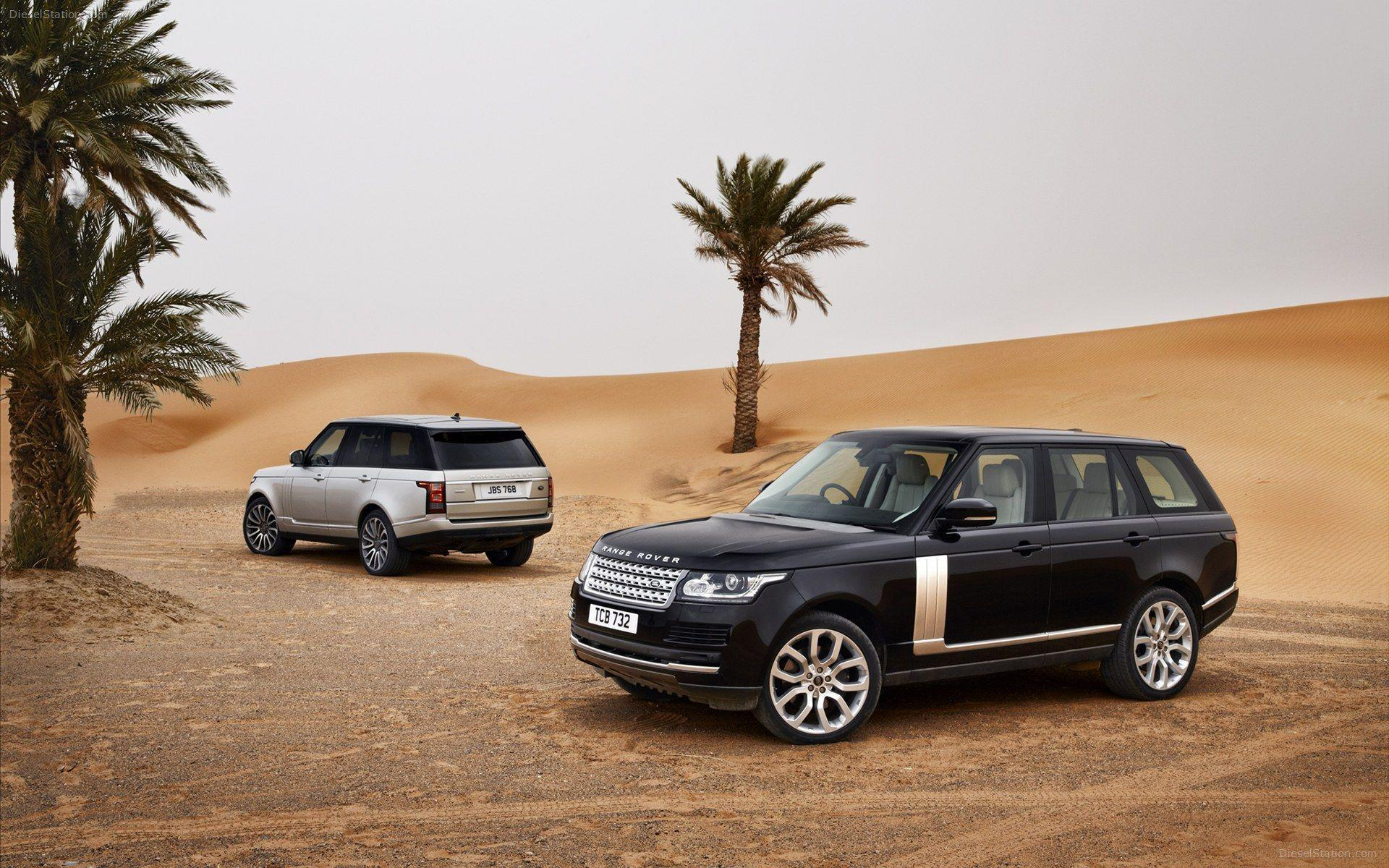 Land Rover Wallpaper Widescreen - WallpaperSafari