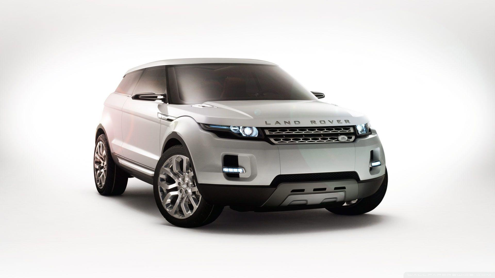 Land Rover HD desktop wallpaper : Widescreen : High Definition ...
