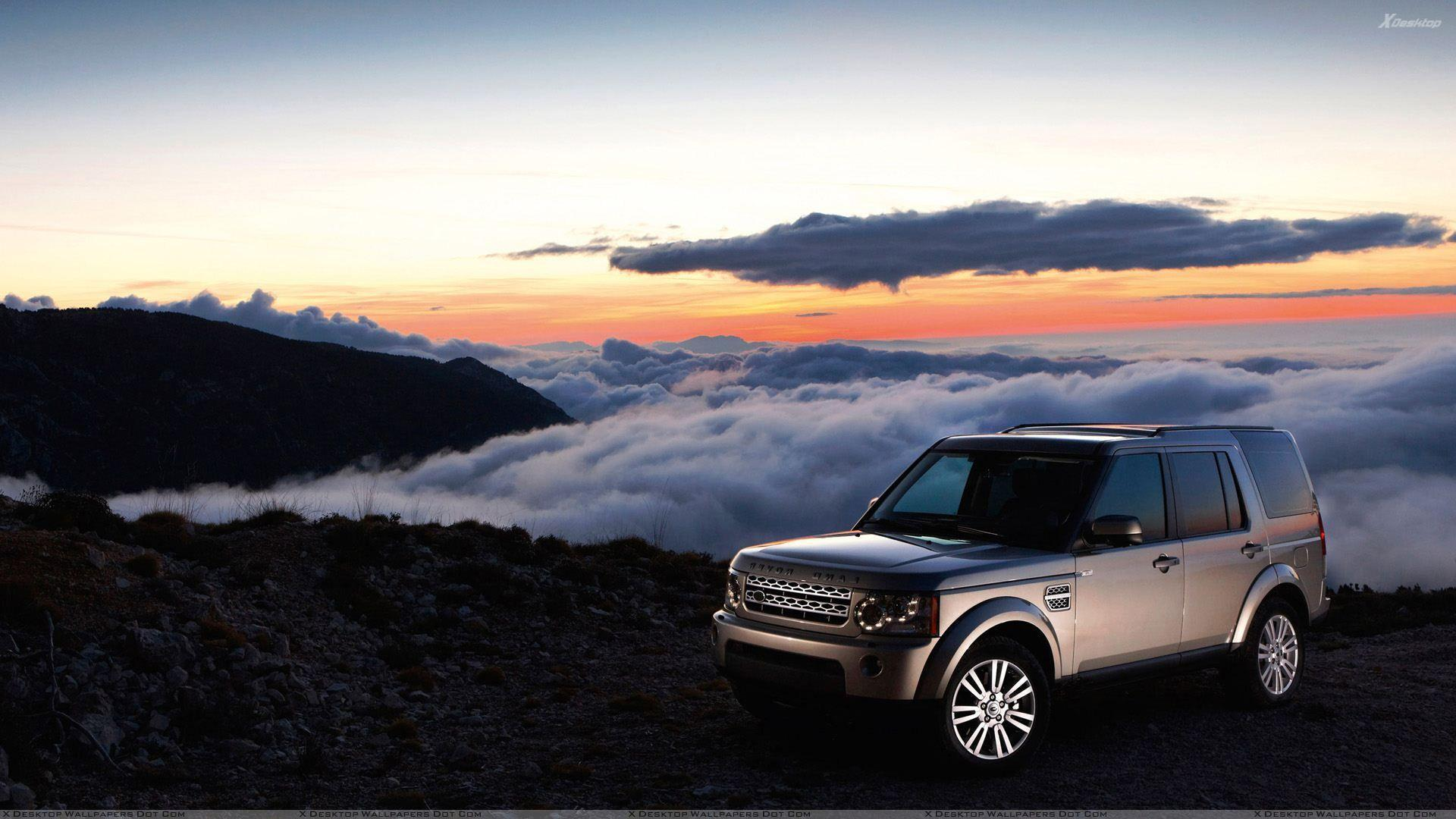 39 Best HD Walls of Land Rover Discovery, 4K Ultra HD Land Rover ...