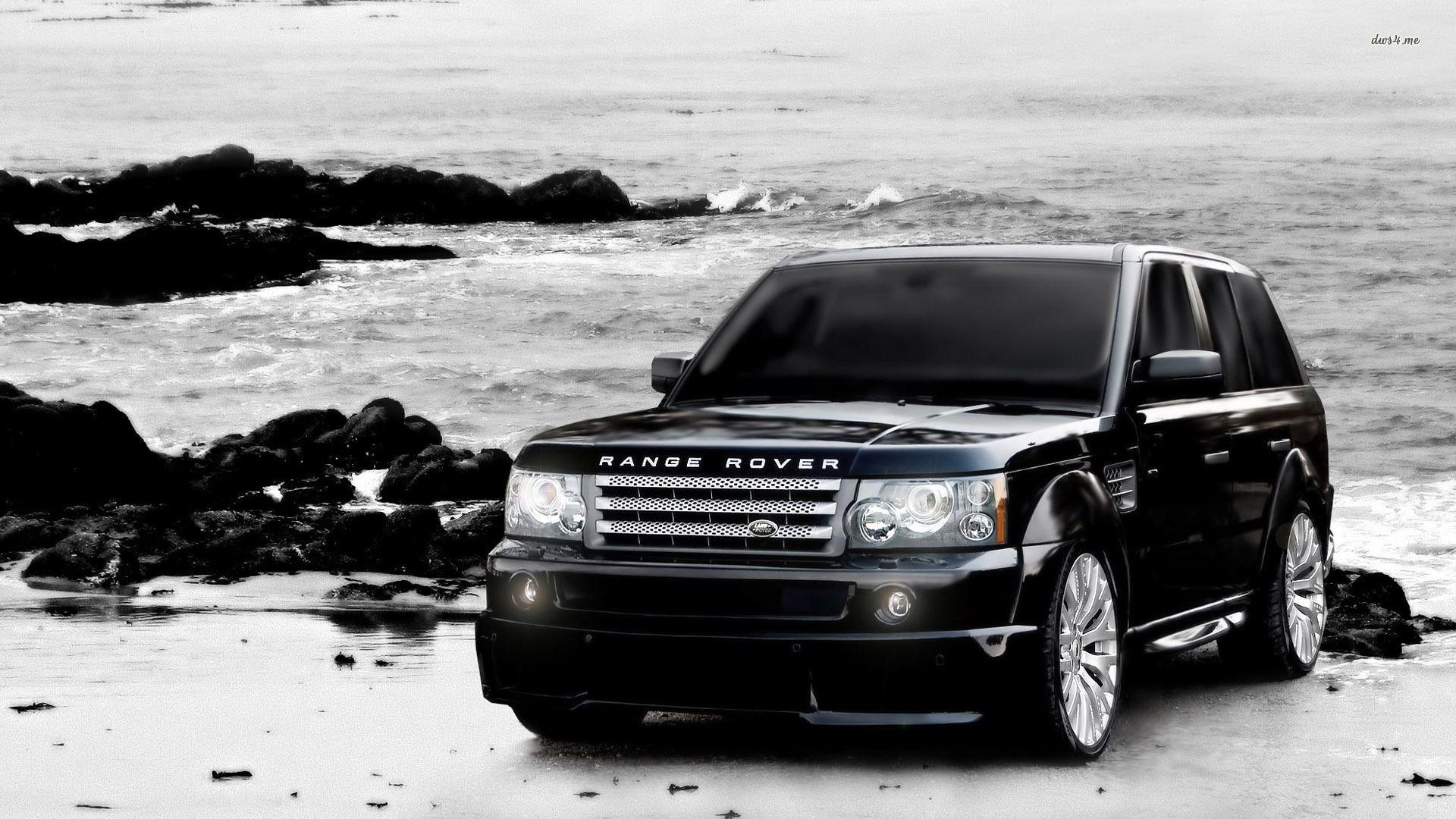 Vehicles Range Rover Sport wallpapers (Desktop, Phone, Tablet ...