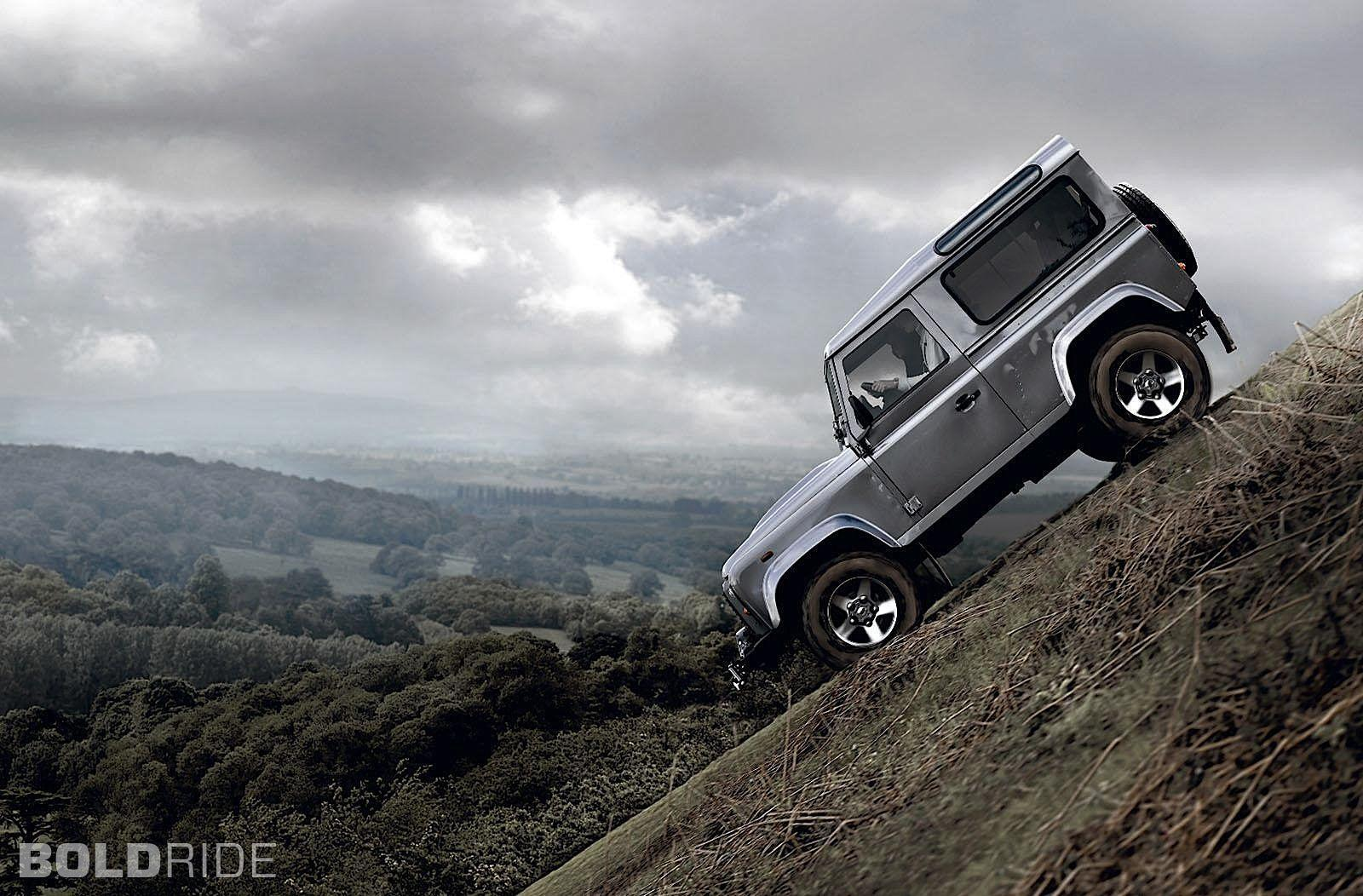 Land Rover Defender Wallpapers, Best Land Rover Defender ...