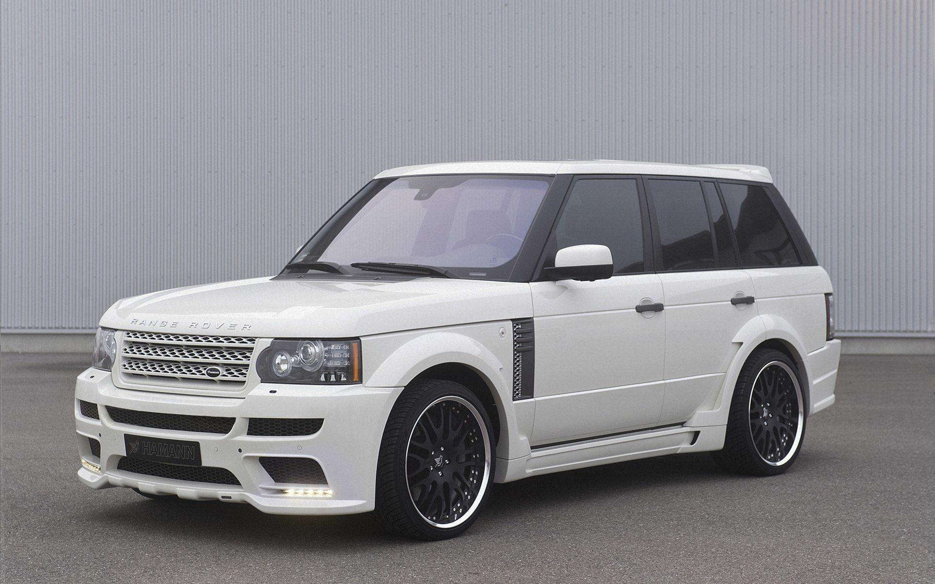 152 Range Rover HD Wallpapers | Backgrounds - Wallpaper Abyss