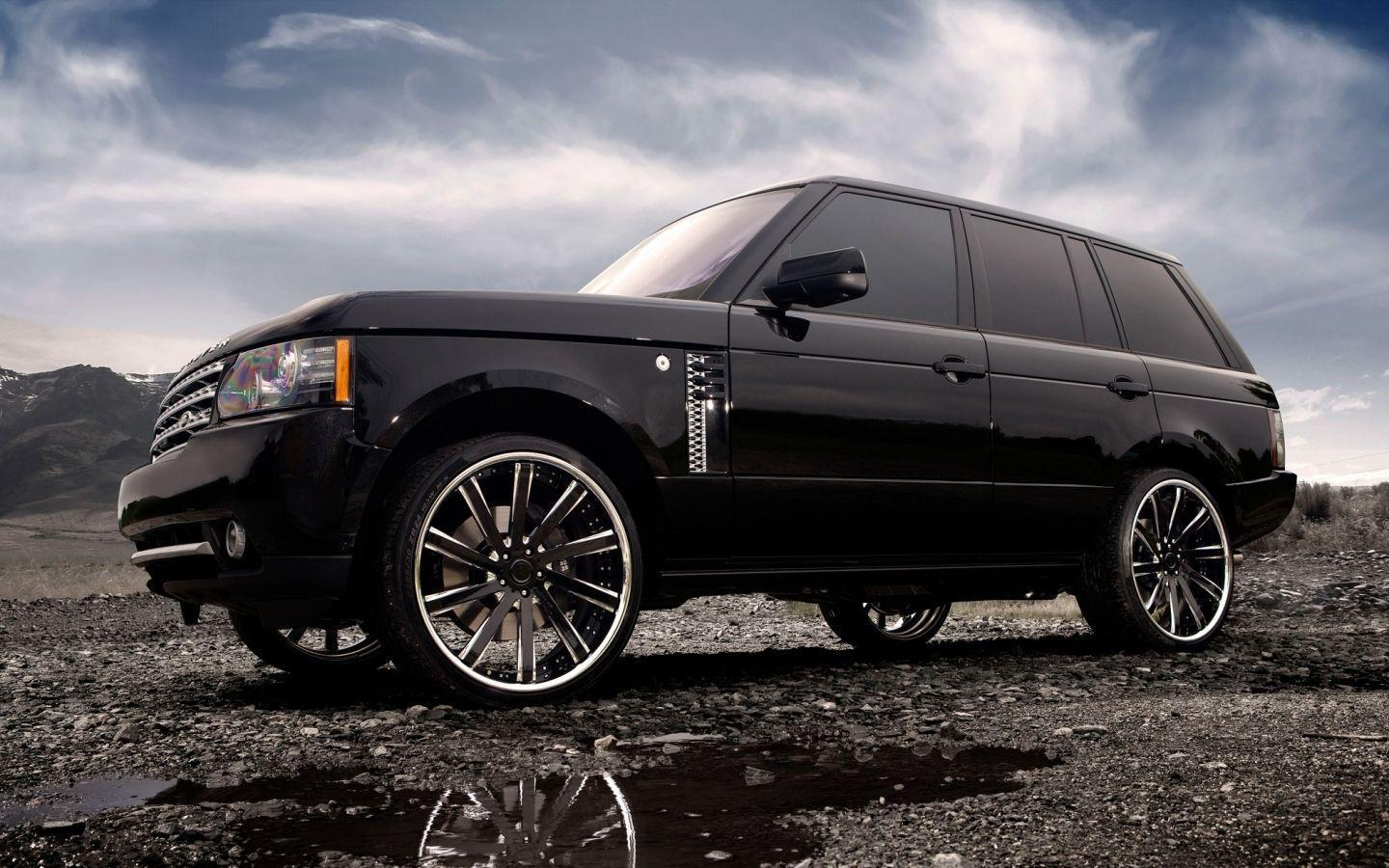 1440x900 Range rover Wallpapers HD, Desktop Backgrounds 1440x900 ...