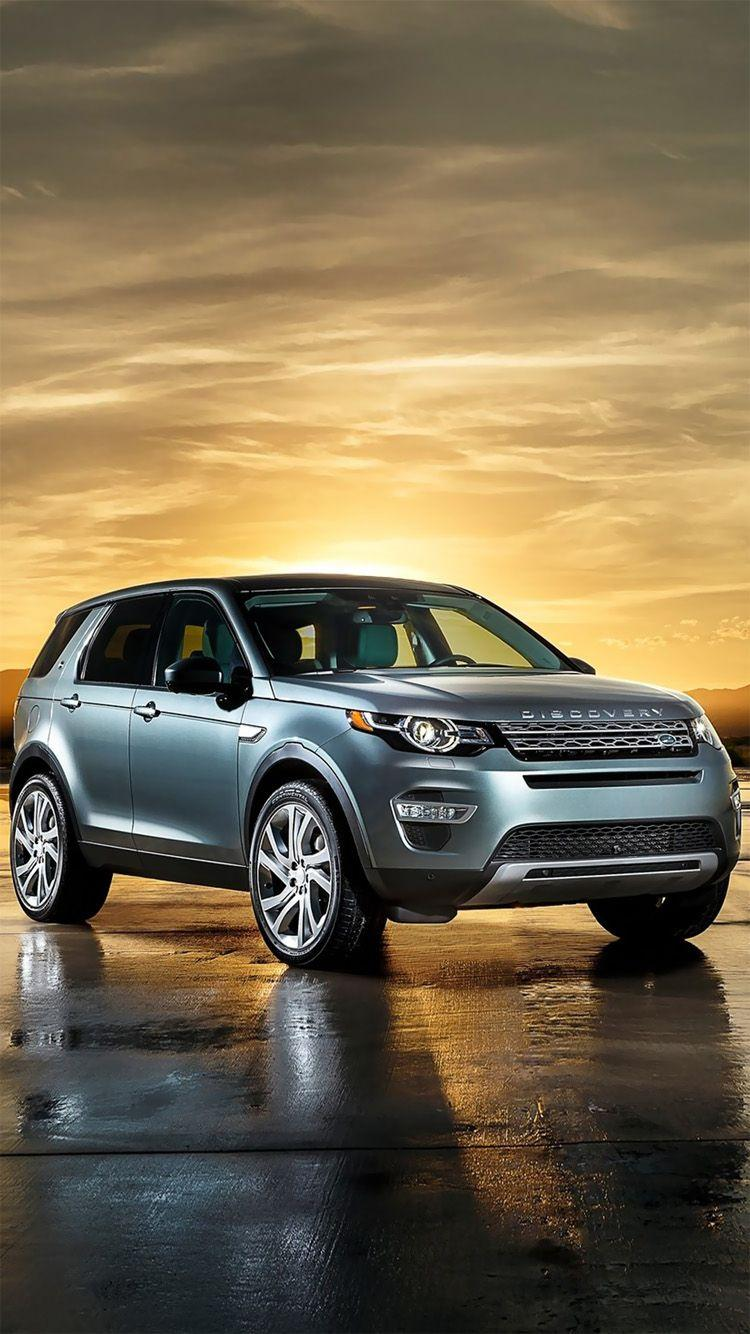 Land Rover Discovery Sport iPhone 6/6 plus wallpaper | Cars iPhone ...