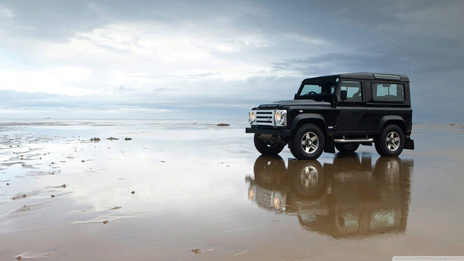 27 Land Rover Defender HD Wallpapers | Backgrounds - Wallpaper Abyss