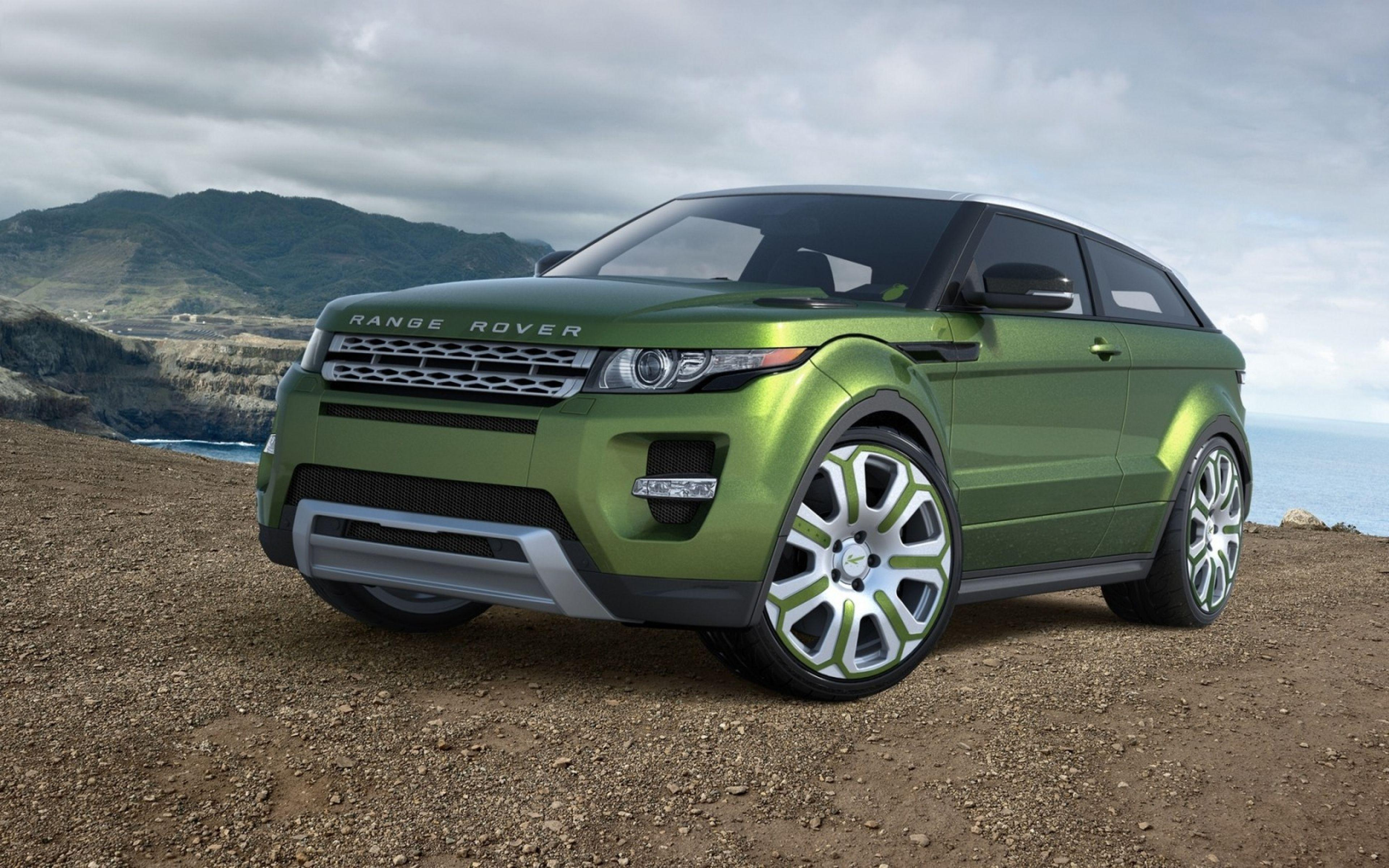 Ultra HD 4K Range rover Wallpapers HD, Desktop Backgrounds ...