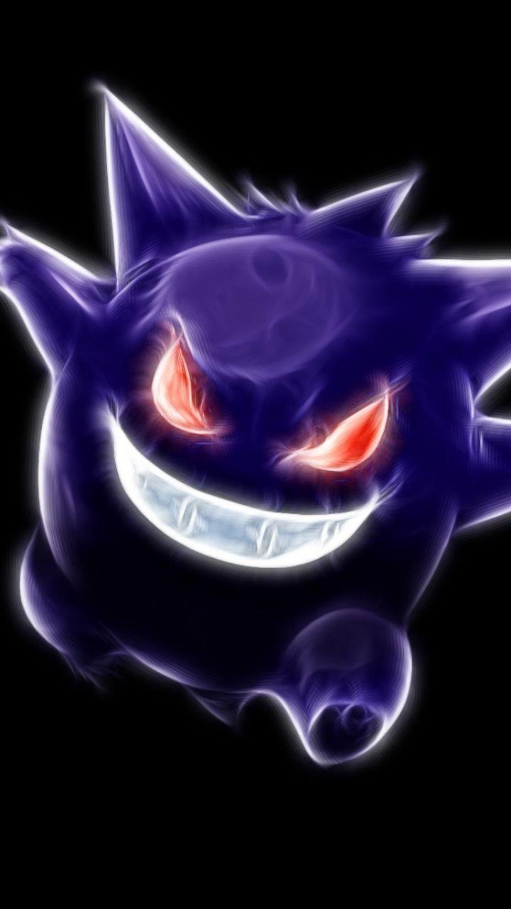 Ghost Pokémon Wallpapers  Wallpaper Cave