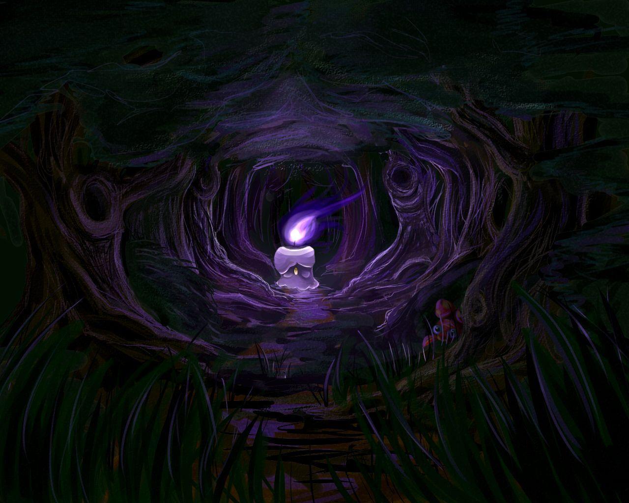Ghost pok mon wallpapers wallpaper cave - Pokemon ghost wallpaper ...