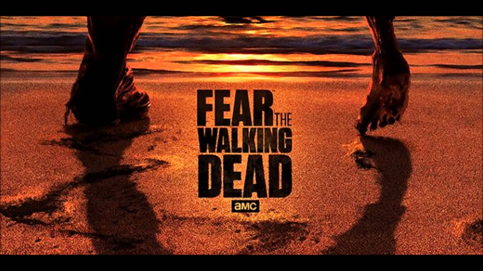 fear the walking dead wallpapers wallpaper cave