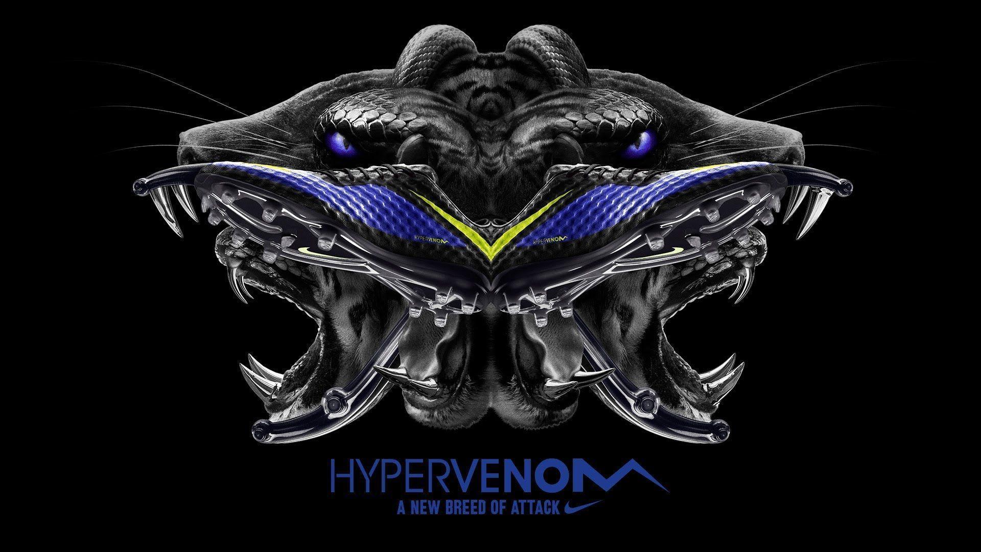 Nike Hypervenom Wallpapers - Wallpaper Cave