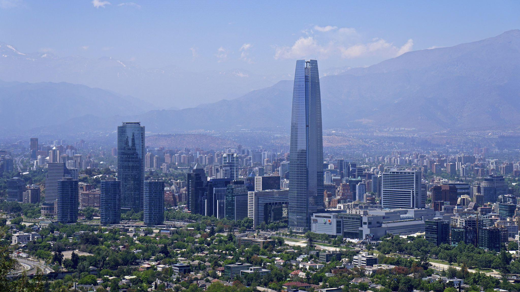 Santiago HD Wallpapers