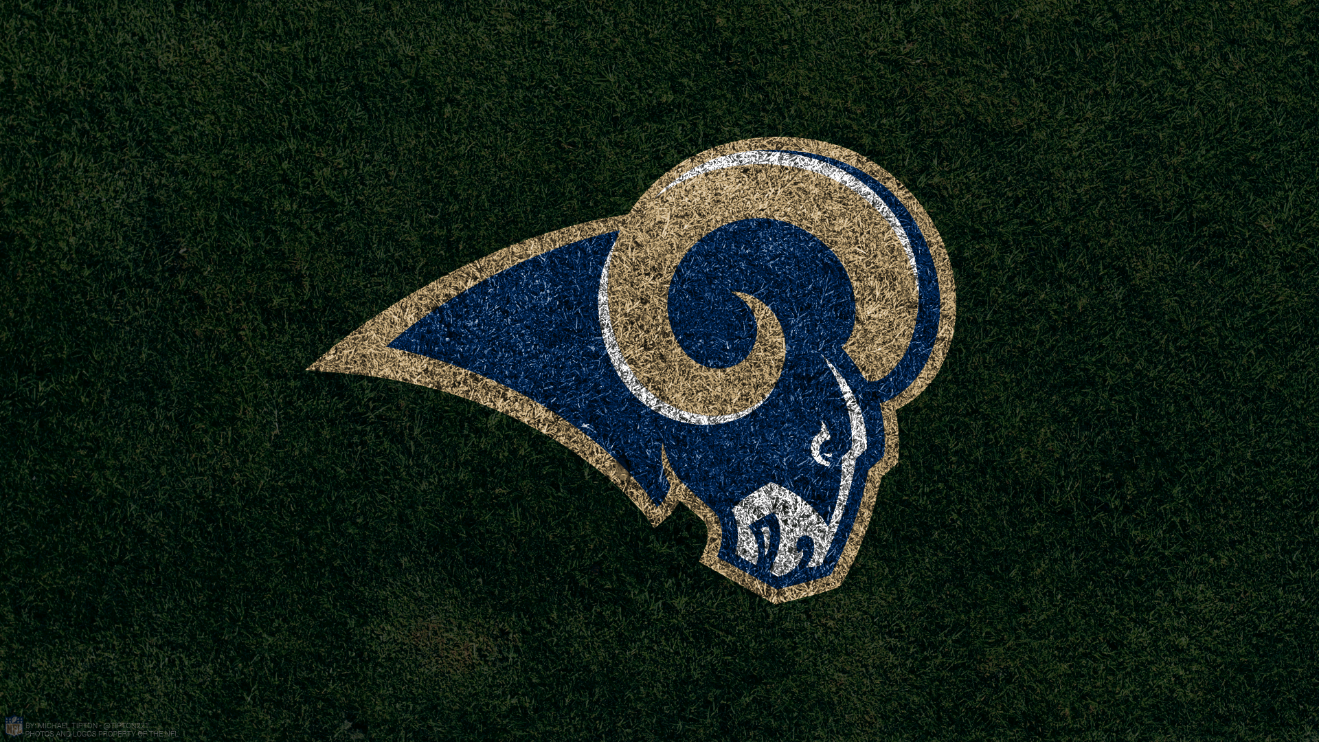 2017 Los Angeles Rams Wallpapers