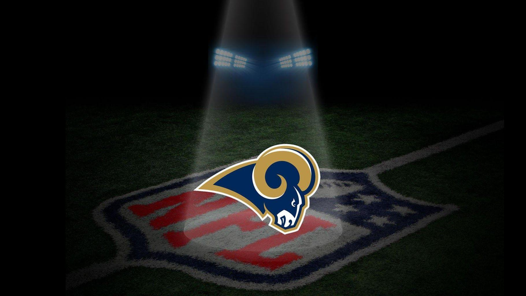 Los Angeles Rams Wallpapers Archives