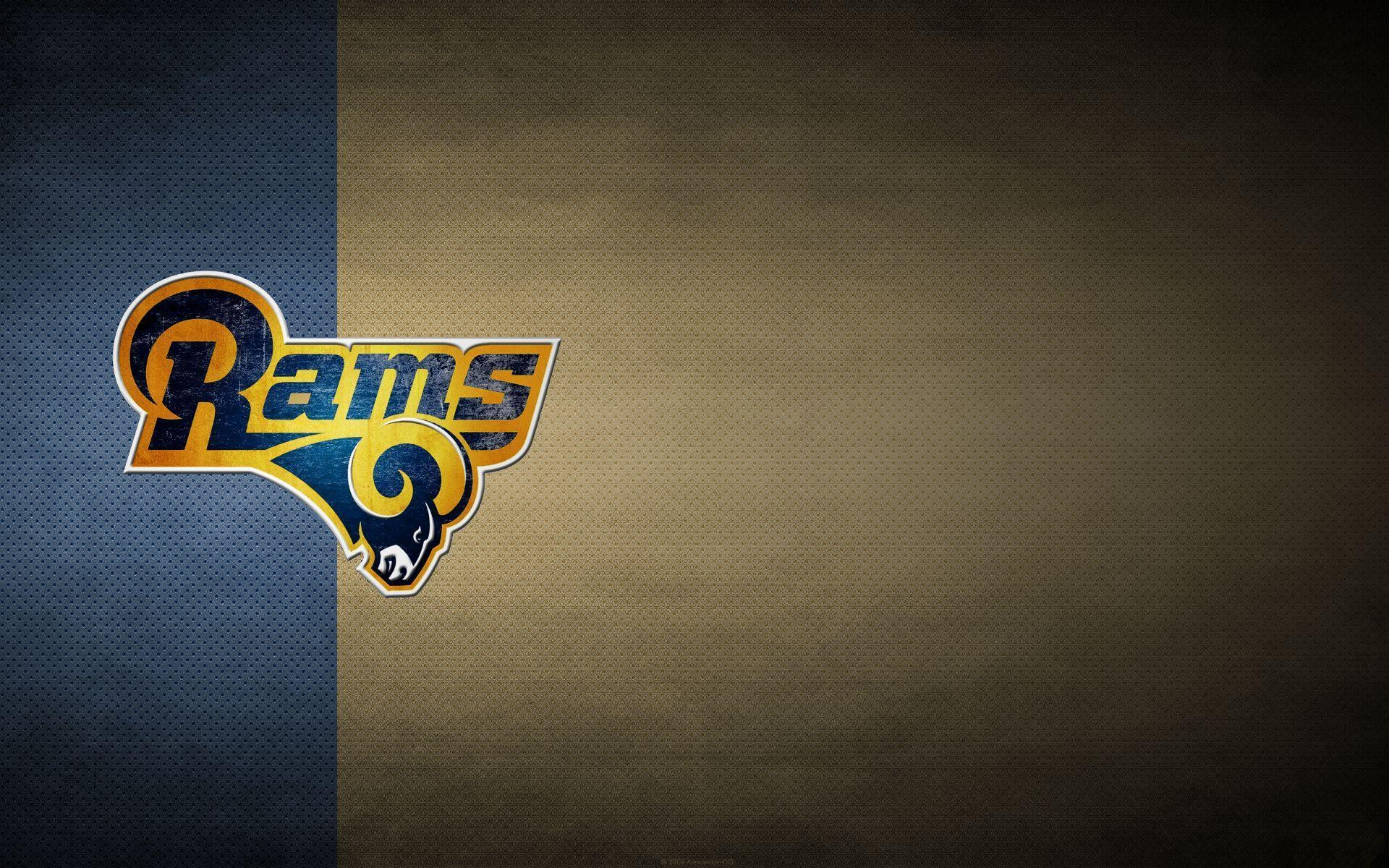 HD St Louis Rams Backgrounds – Wallpapercraft