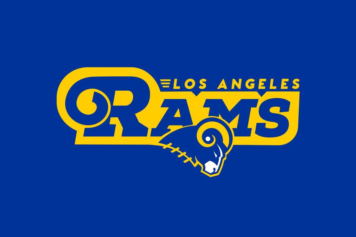 An Unsolicited Rebrand of the LA Rams