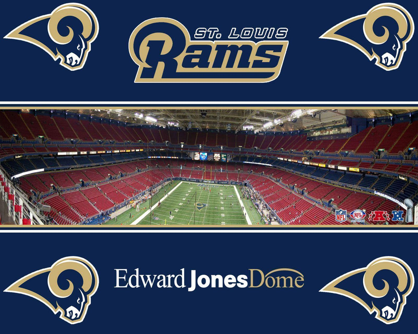 St Louis Rams Wallpapers
