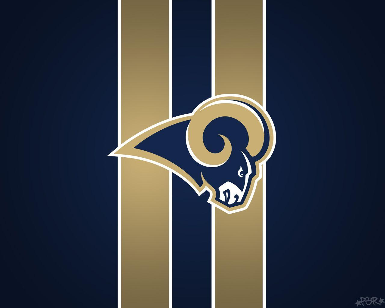 LA Rams iPhone Wallpapers