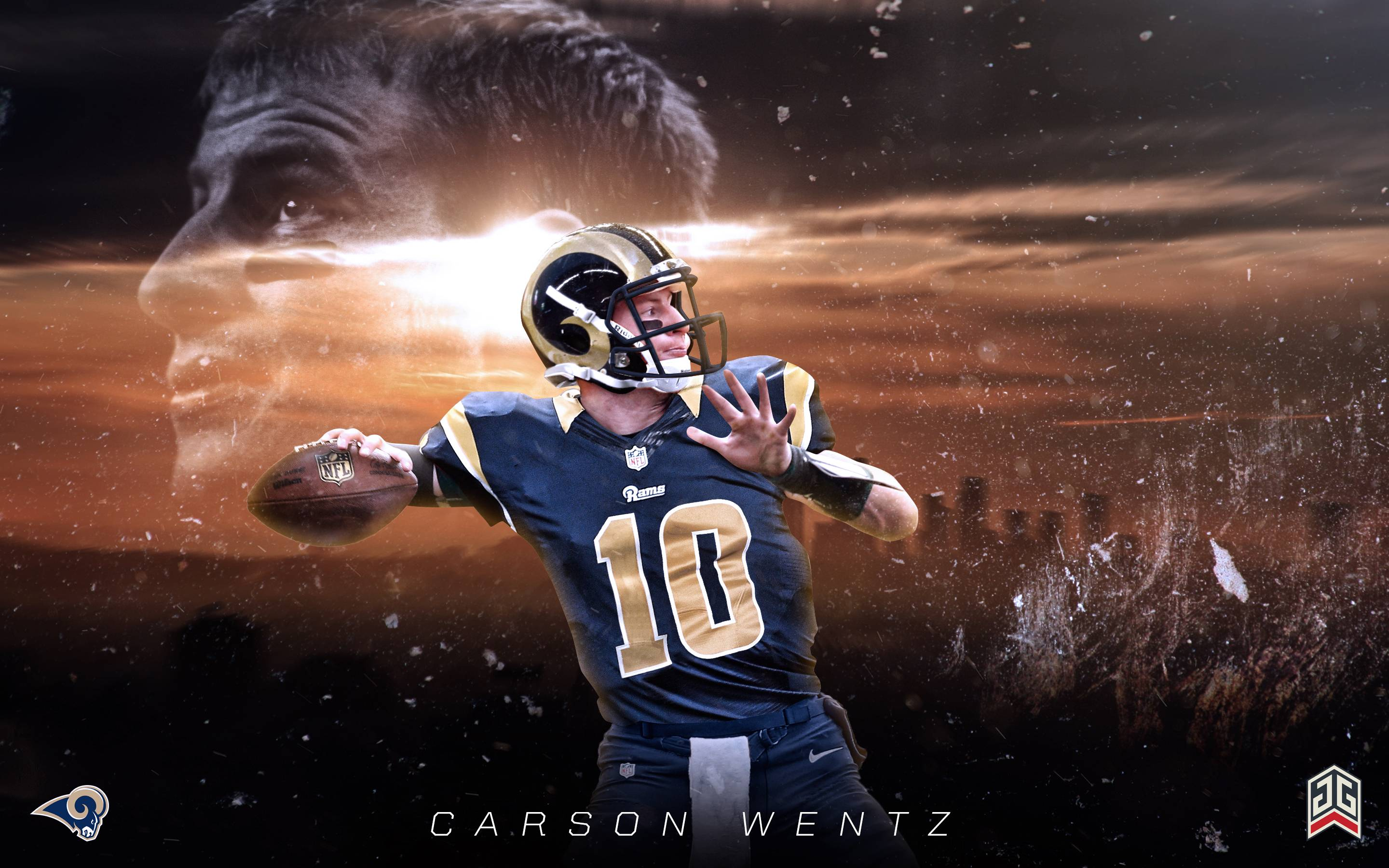 Rams Wallpapers