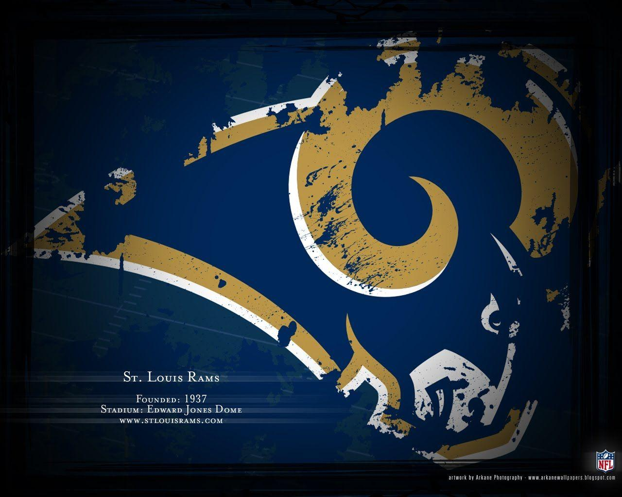 2015 St Louis Rams Wallpapers