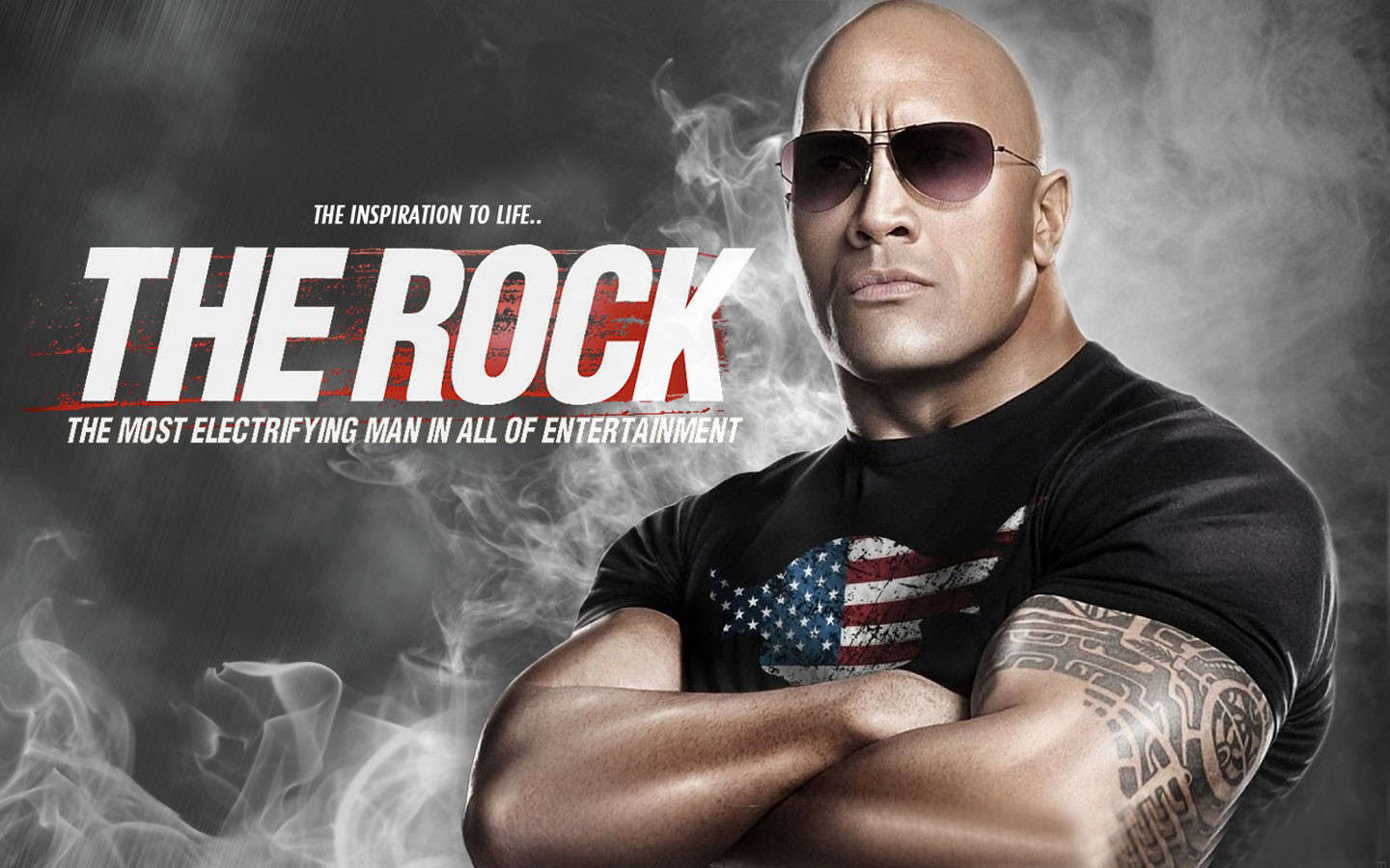 Images Of The Rock Wwe: Dwayne The Rock Johnson Wallpapers