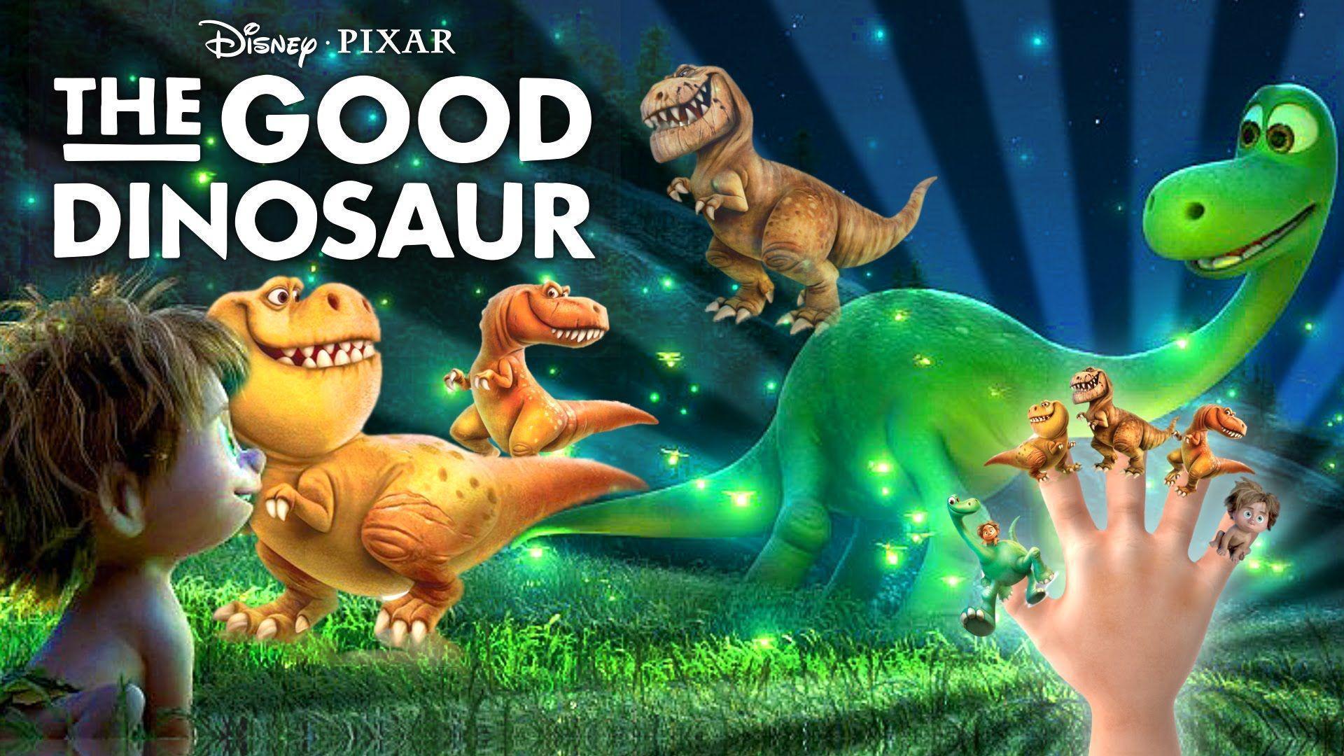 Geek Review The Good Dinosaur Tv Movies