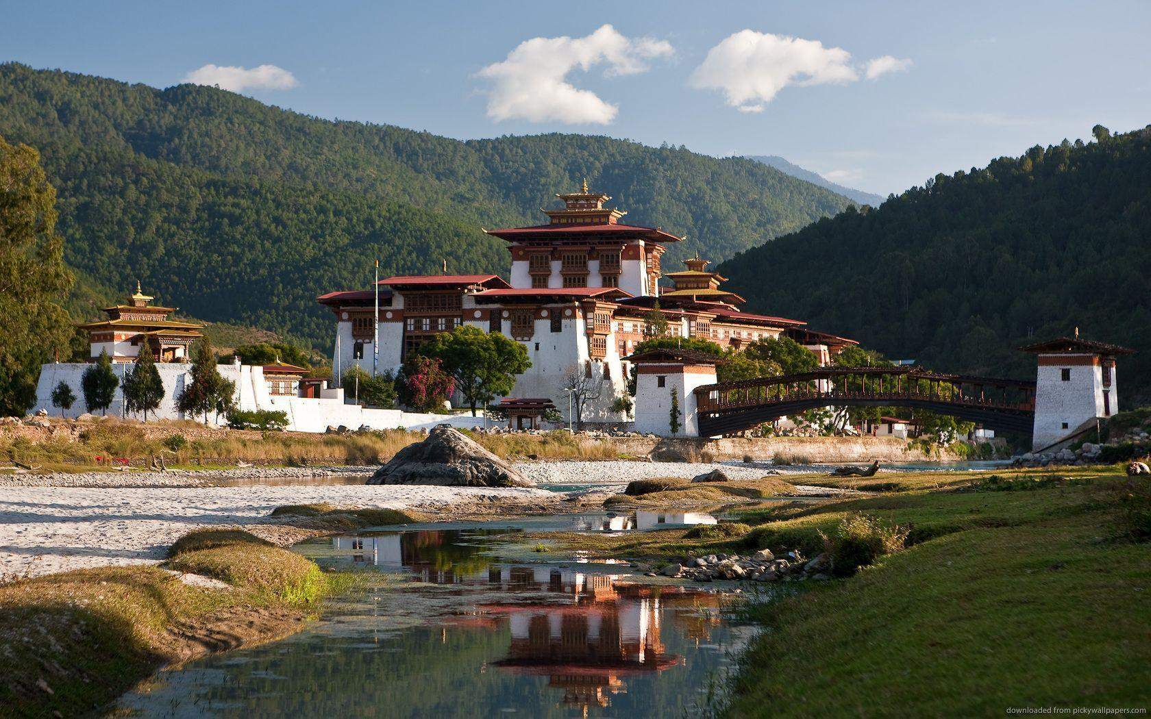 36+ Best HD Bhutan Wallpapers