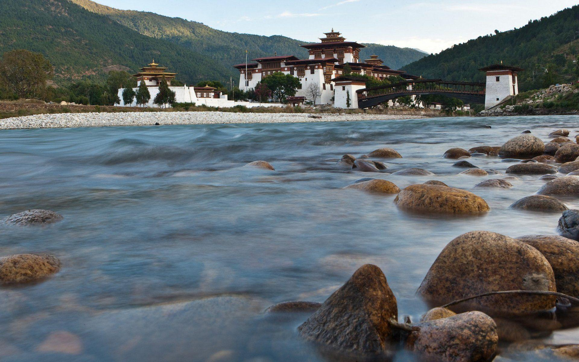 Bhutan Wallpaper 223428 - WallDevil
