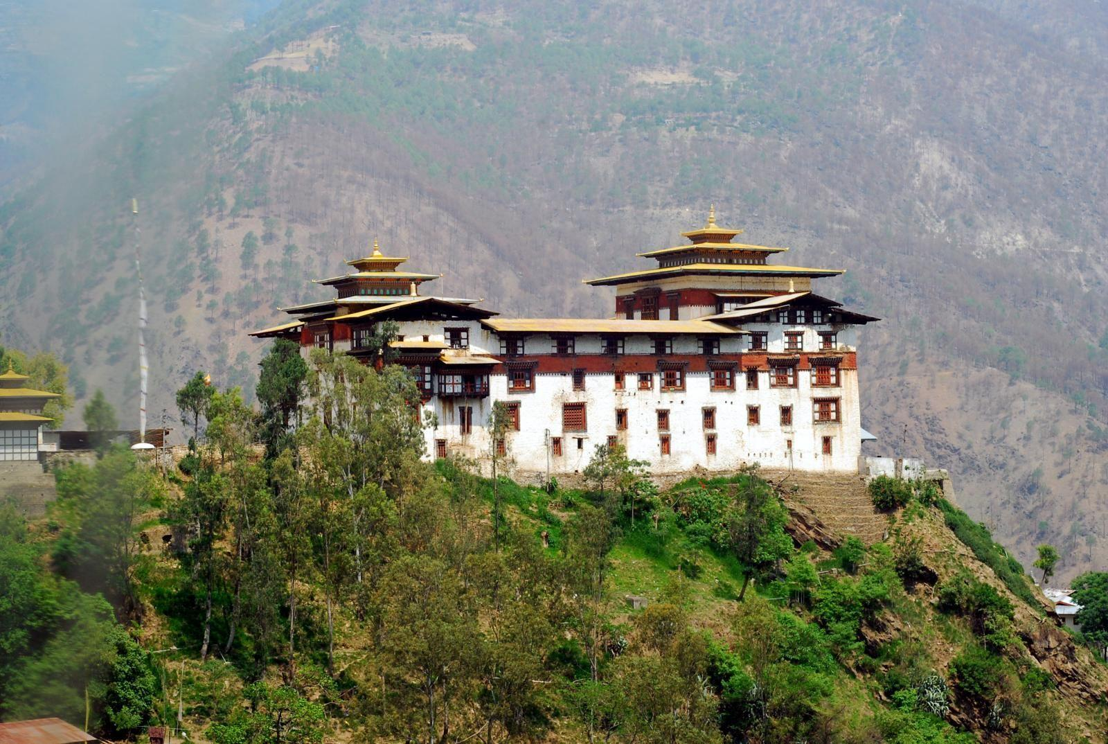HD bhutan white building Wallpaper - New Post has been published ...