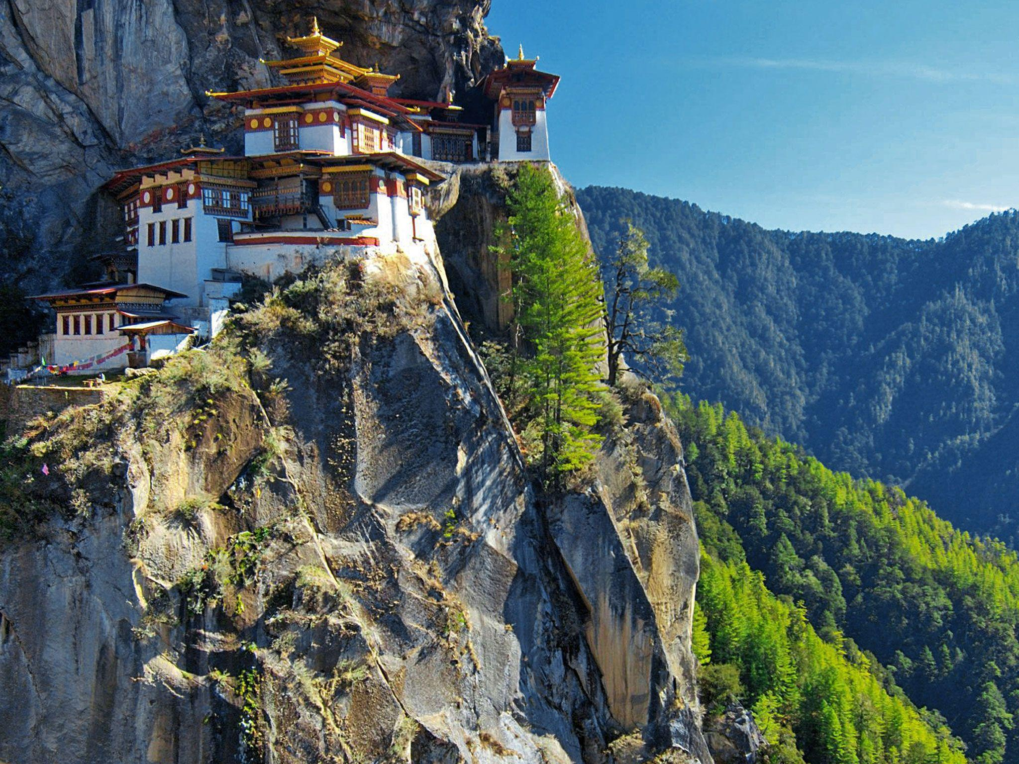 Bhutan Wallpaper for PC | Full HD Pictures