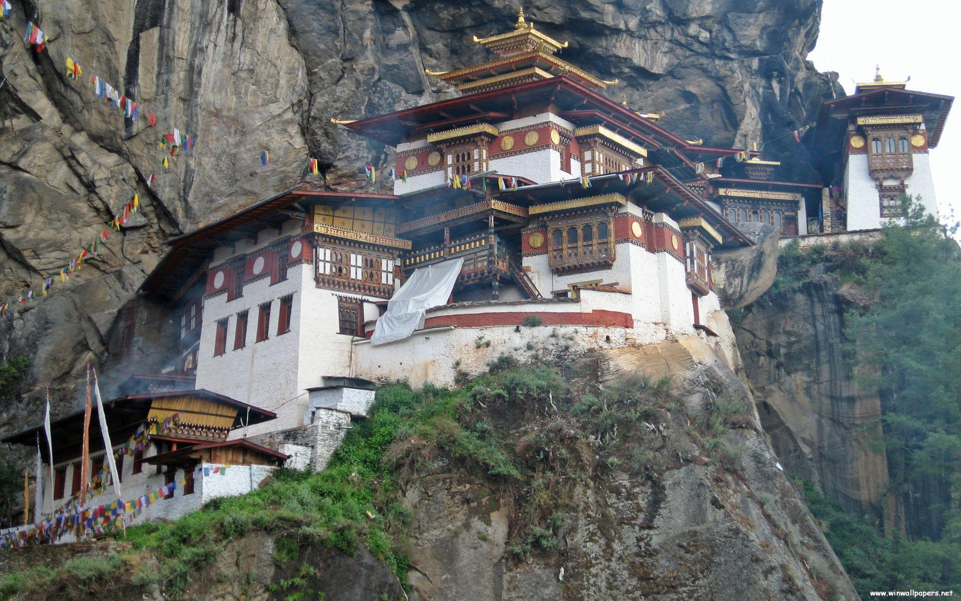 Bhutan | HD Windows Wallpapers