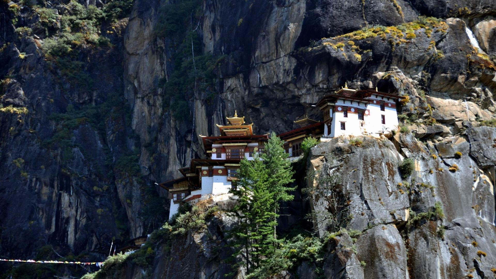Thimphu 2N – Wangdue / Punakha 2N – Paro 3N-(7 Nights / 8 Days ...