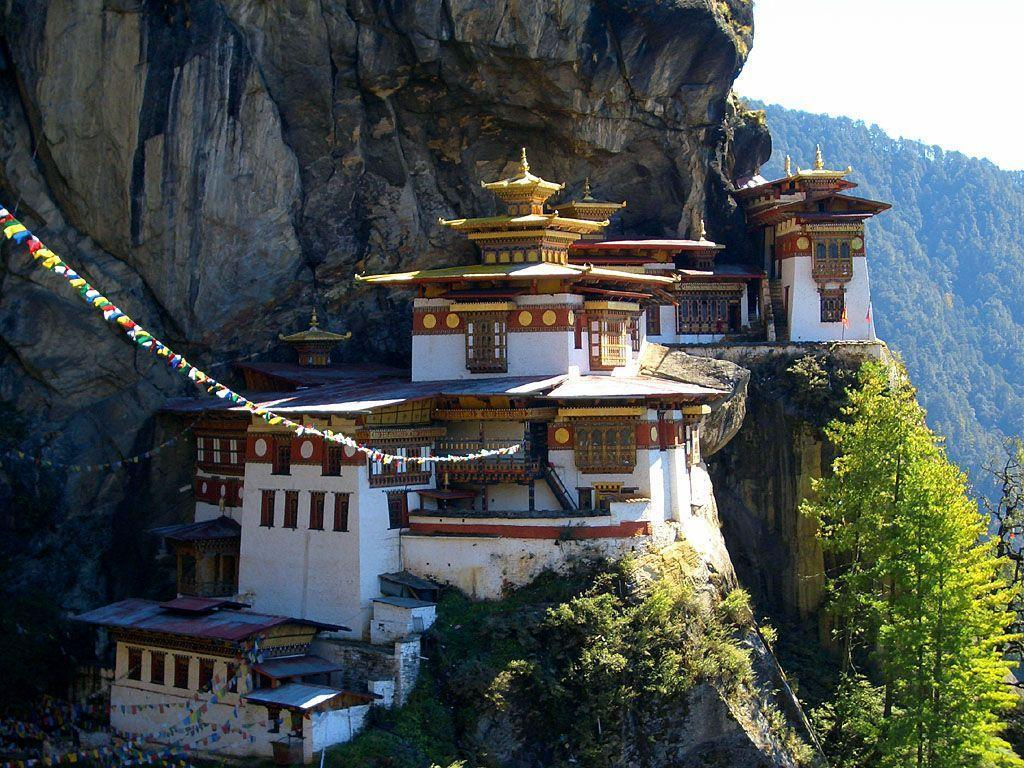 15 best images about Asia - Bhutan on Pinterest | Asia, Places and ...