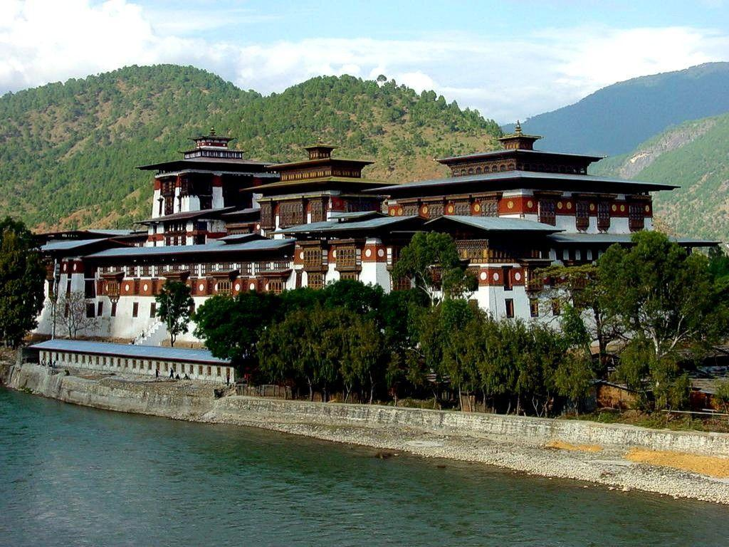 Bhutan Country Pictures to Pin on Pinterest - PinsDaddy