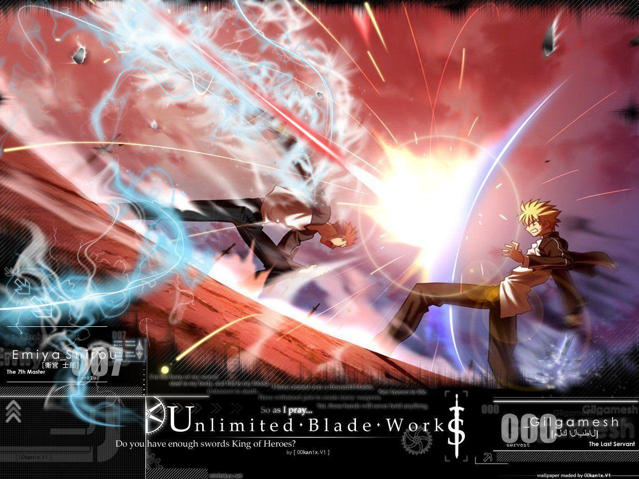 129 Archer (Fate/Stay Night) HD Wallpapers | Backgrounds ...