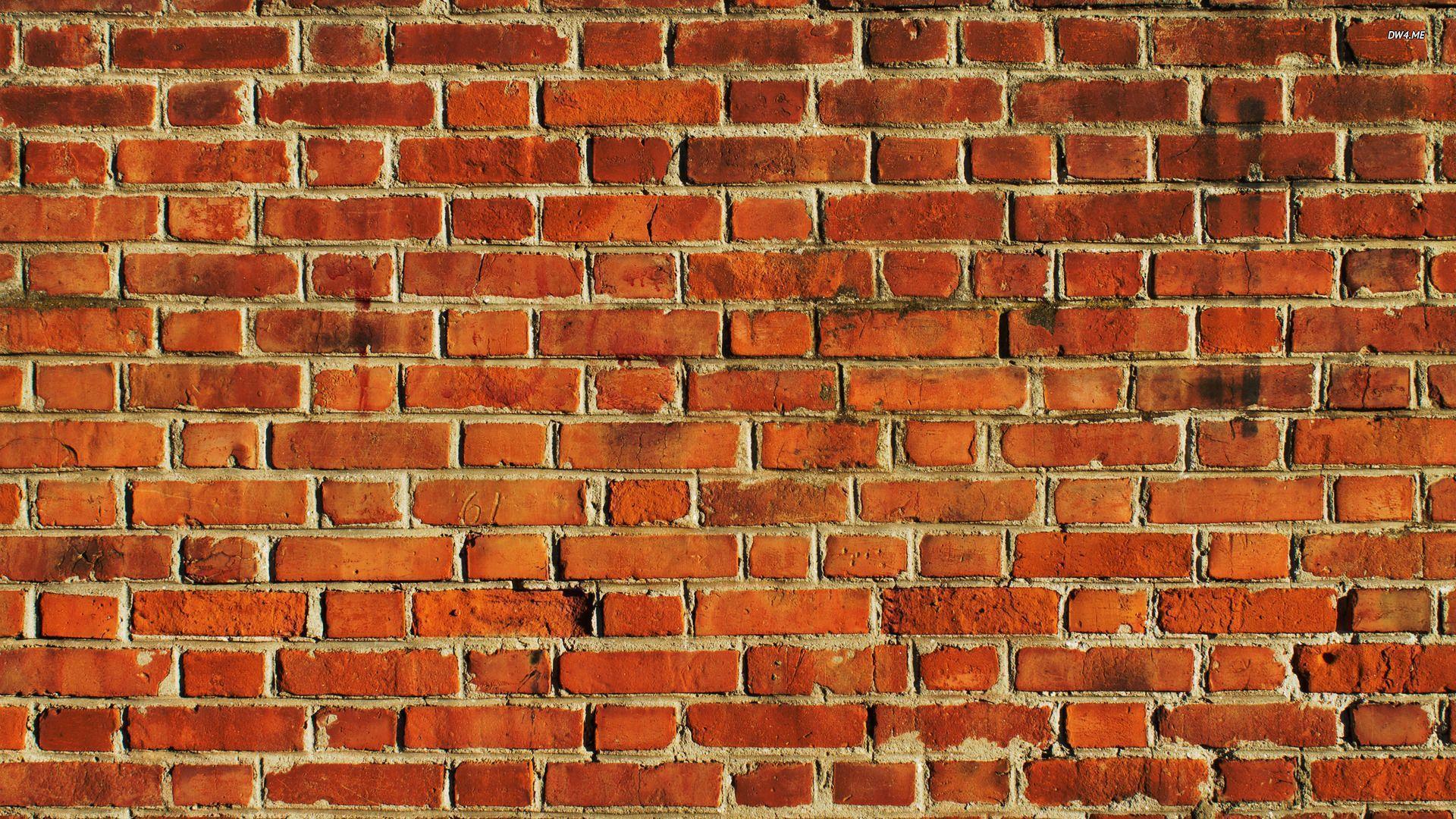 Brick Walls Wallpapers Wallpaper Cave