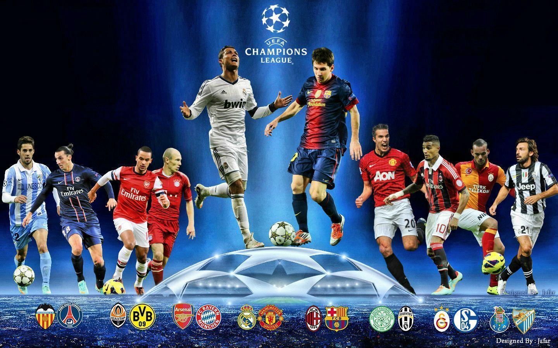 champions league - 1000×600