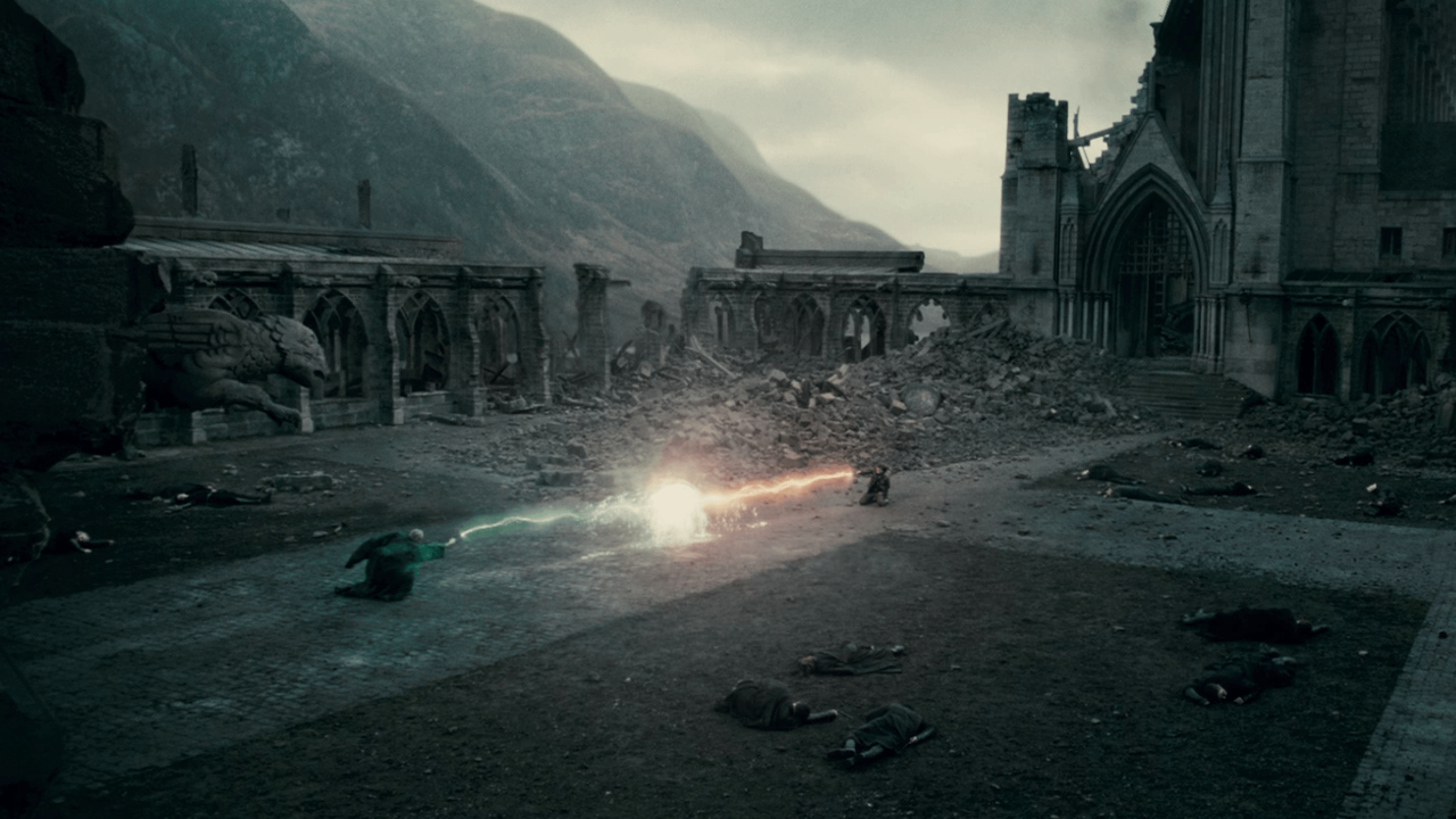 Harry Potter 9 Wallpapers - Wallpaper Cave