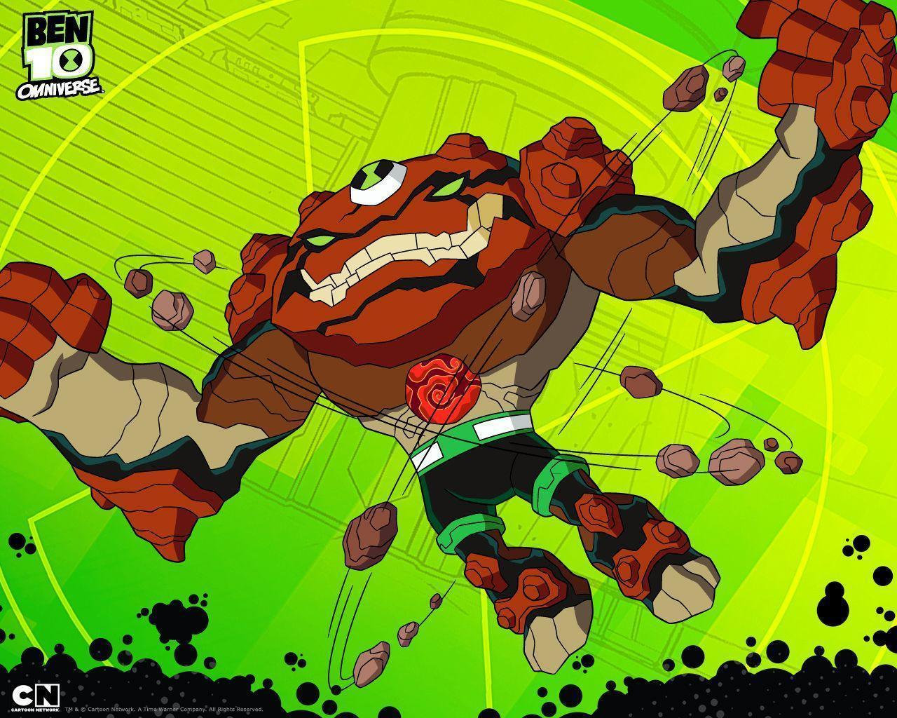 ben 10 omniverse wallpapers wallpaper cave