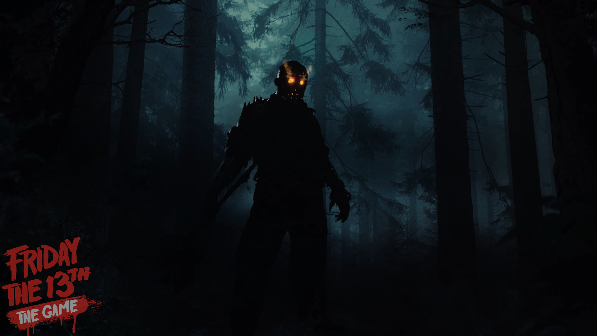 Friday The 13th: The Game Wallpapers - Wallpaper Cave