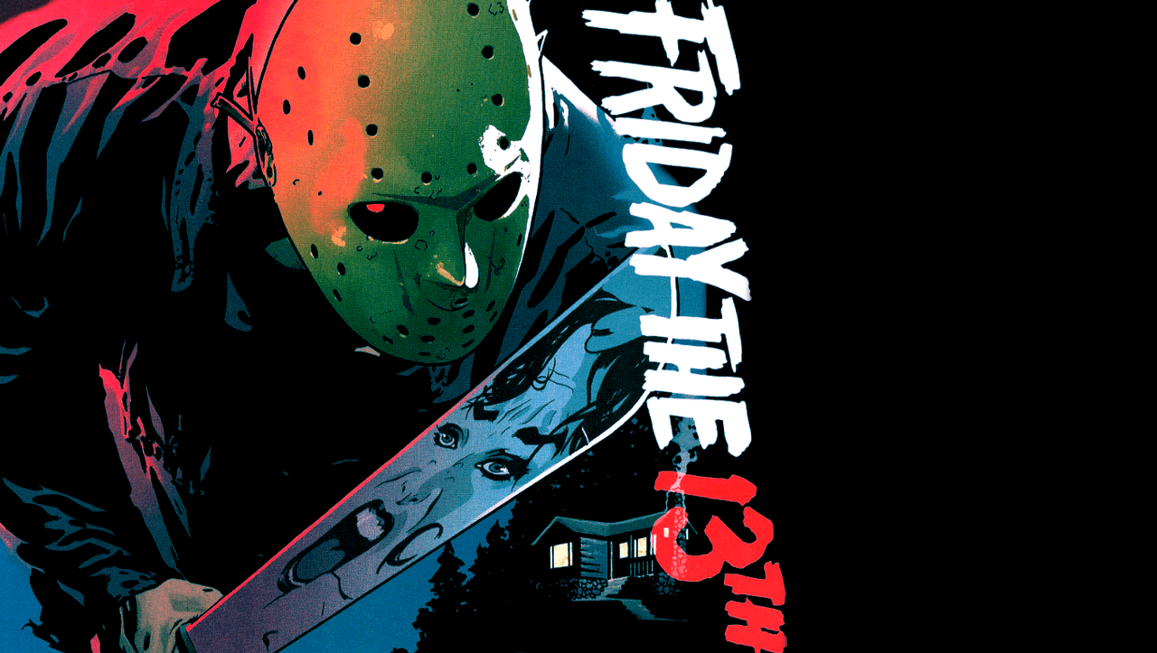 Friday the 13th the game wallpapers wallpaper cave - Friday the thirteenth wallpaper ...