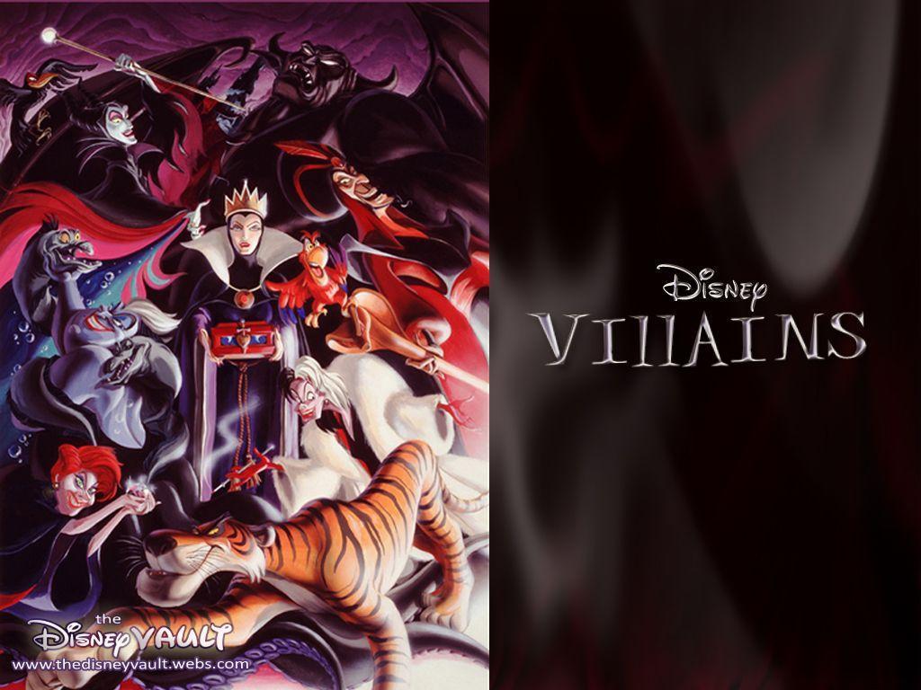 Villains Wallpapers Wallpaper Cave